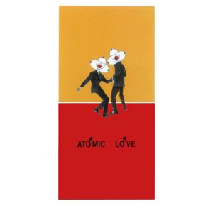 Atomic Love (boy & boy)