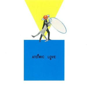 Atomic Love (boy & girl)