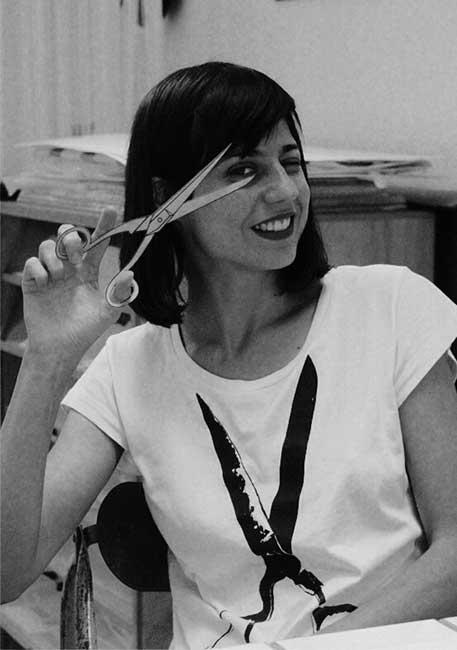 Sara Barrio